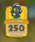 Legendary Glue Gunner