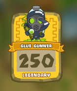 Legendary Glue Gunner