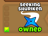BTD6 Seeking icon