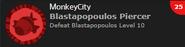 Blastapopoulos Piercer