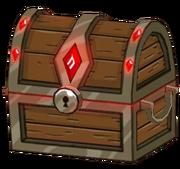 Beacon chest