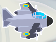 Tsar Plane