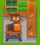 Engineer workshop