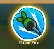 Rapid Fire 2