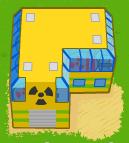 Super bomb research centre