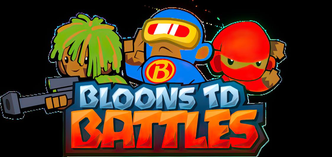Bloons Tower Defense Battles Bloons Wiki Fandom