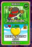 Card Ninja 1-3