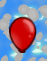 Red bloon is bsm2