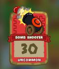 Uncommon Bomb Shooter