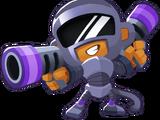Robo Monkey
