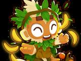 Jungle's Bounty