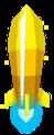 GoldenHomingMissile
