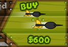 Powerful darts btd5