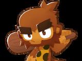 Cave Monkey