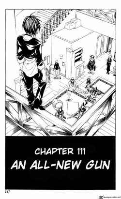 Chapter 111