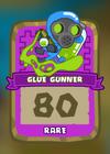 Rare Glue Gunner