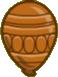 Ceramic Bloon 2