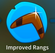 Improved Rangs BTD6 Icon