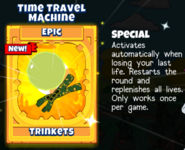 TimeTravelMachine