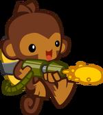 Glue Gunner Icon