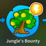 Jungle's Bounty Icon