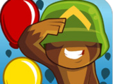 Bloons Tower Defense 5 Mobile