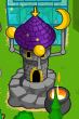 Wizard tower one path