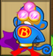 SuperMonkey PlasmaBlasts