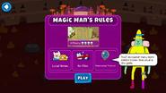 Martian Games Rules 3