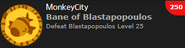 Bane of Blastapopoulos