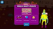 Martian Games Rules 9