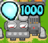 Full bloontonium