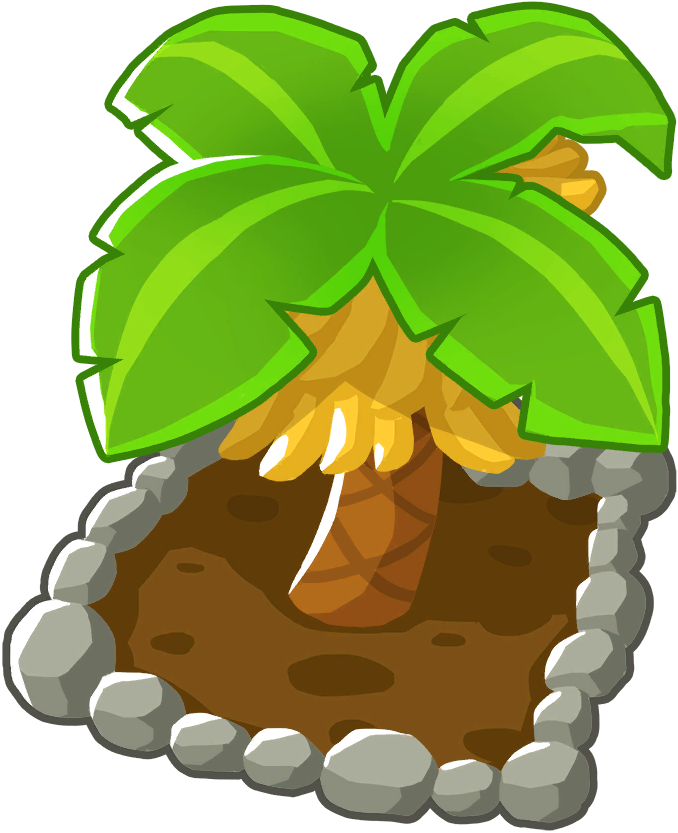 Increased Production (Banana Farm) | Bloons Wiki | FANDOM