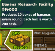 Research Facility BTD5 description