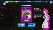 Bloon Trap BATTD