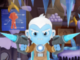Ice Monkey (Bloons Super Monkey 2 Mobile)