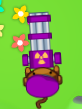 Bloontonium drtling gun