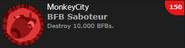 BFB Saboteur