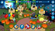 Grasslands (BATTD) Halloween