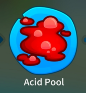 Acid Pool Icon BTD6