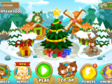 Christmas Collection Event (BTD6)