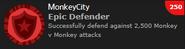 Epic Defender