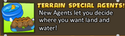 Terrain Special Agents! Icon'