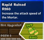 Faster Blaster OD