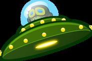 UFO Heli Pilot