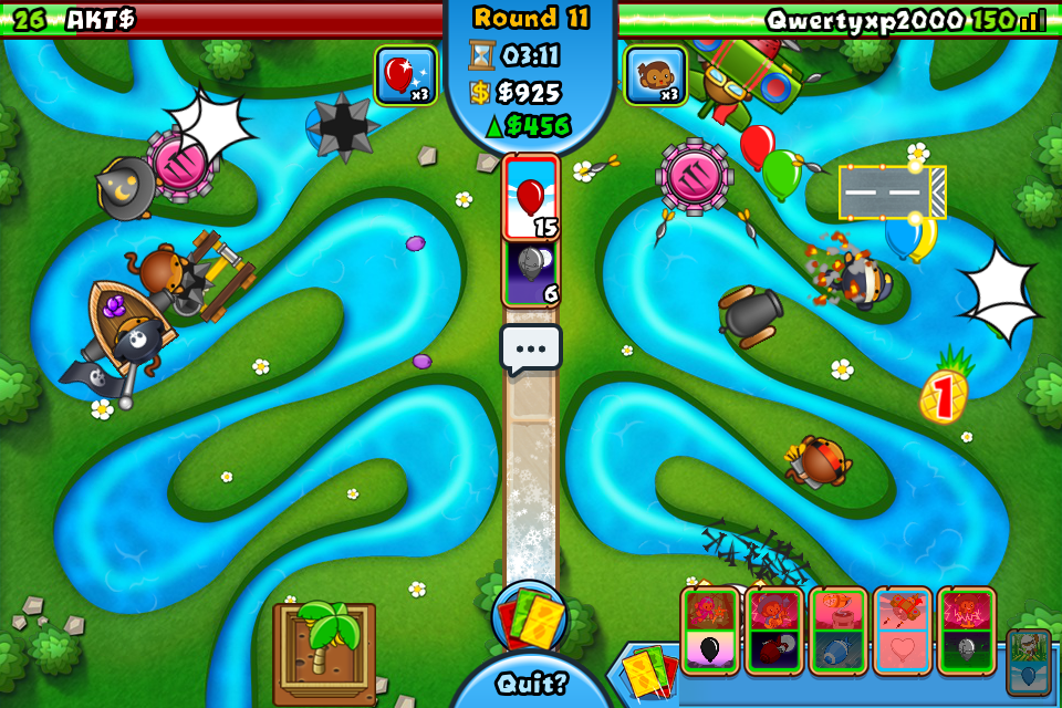 Card Battles | Bloons Wiki | FANDOM powered by Wikia