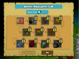 Bloon Research Lab