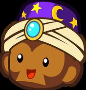 Mystical Monkey Apprentice