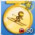 Slalom gold-1-