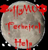 BuffymudTechnicalHelp
